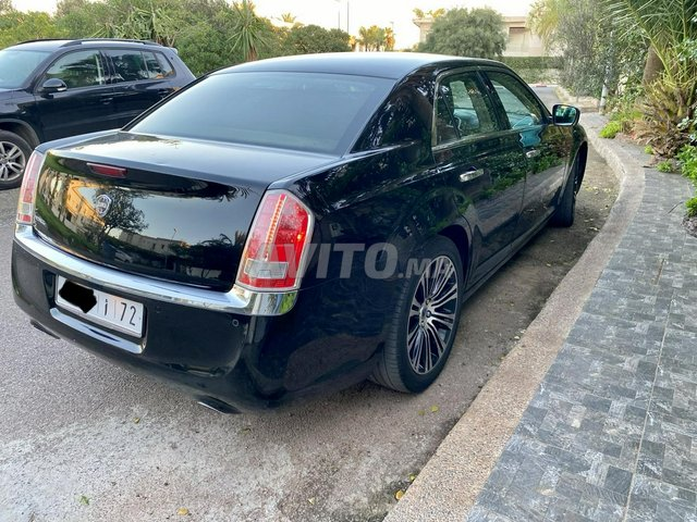 Lancia Thema exclusive 3.0 Diesel - 3