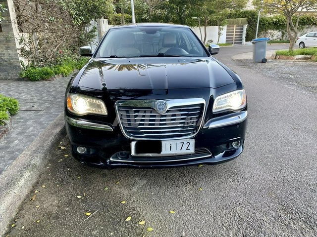 Lancia Thema exclusive 3.0 Diesel - 1