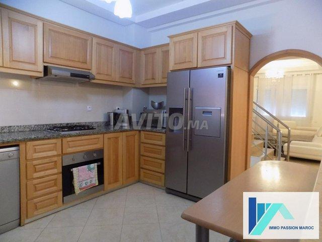 belle villa à vendre à TANGERn Route d'Achakkar. - 6