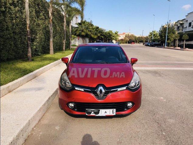 Clio 4 full options neuf - 5