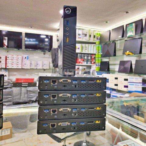 LENOVO THINKCENTER M93 i3-4é 320 GB HDD - 3