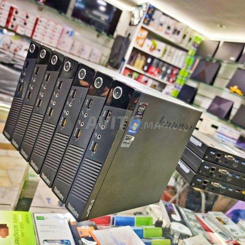 LENOVO THINKCENTER M93 i3-4é 320 GB HDD - 1