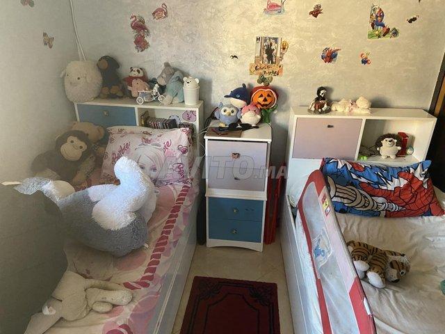 2 lits pour enfants - 4