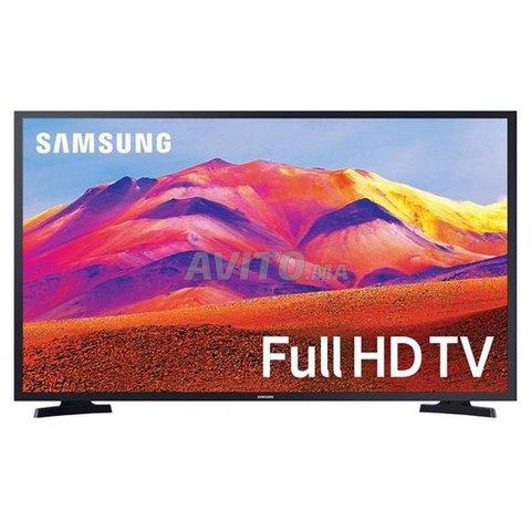 SAMSUNG 40'' Smart Tv FULL HD - (Model 2020) - 2