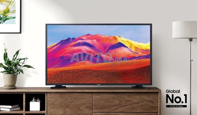 SAMSUNG 40'' Smart Tv FULL HD - (Model 2020) - 3