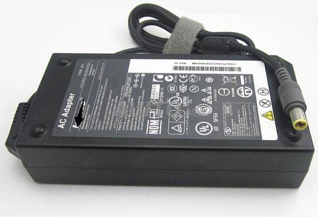 AC Adaptateur 170W 20V Originale pour Workstation  - 4