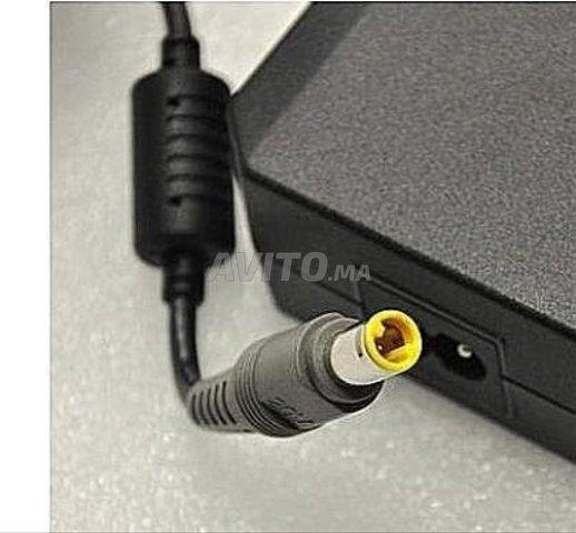 AC Adaptateur 170W 20V Originale pour Workstation  - 5