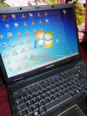 pc portable samsung  - 4