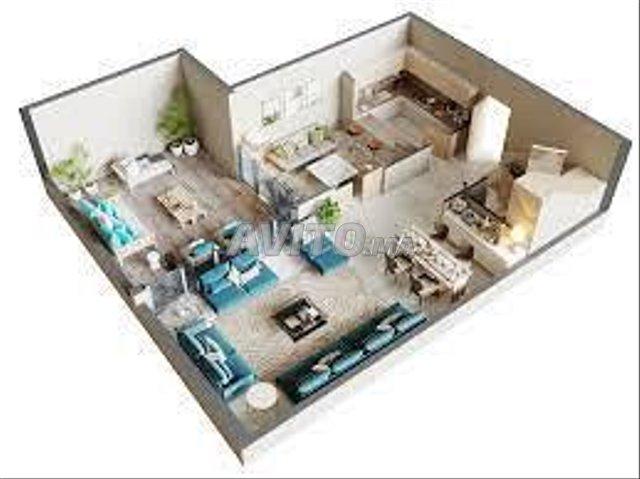 Maison et villa  sur hosna 2 Marrakech - 5