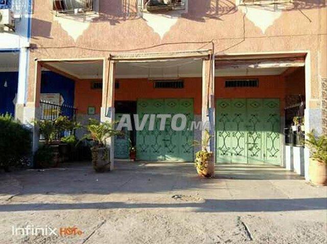 Maison et villa  sur hosna 2 Marrakech - 4