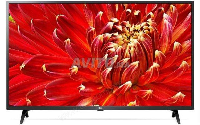 TV LG 43LM6300 FULL HD SMART TV - 1
