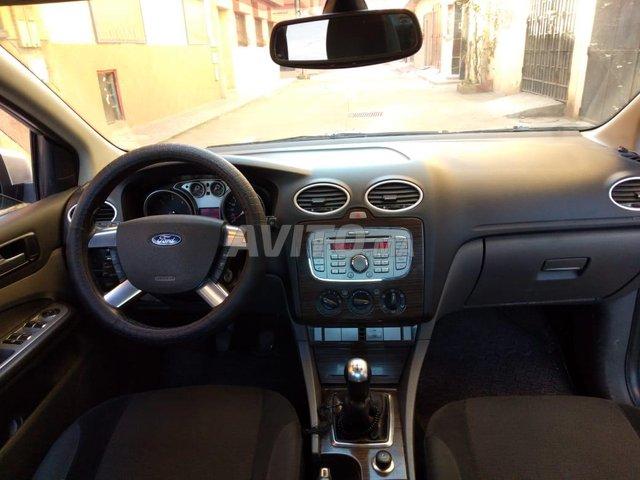 Ford focus - 5