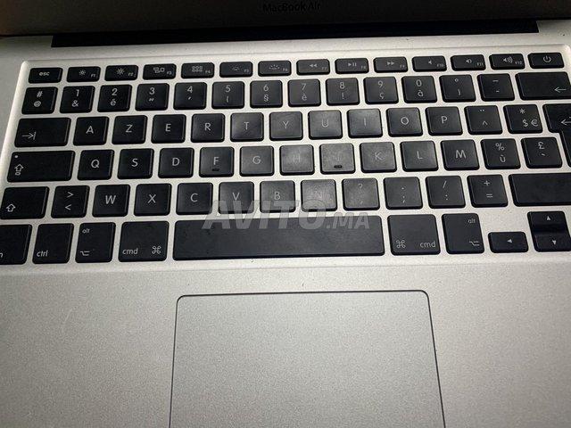 MacBook Air 2015 - 5