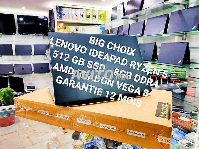 LENOVO IDEAPAD L3 NEW AMD RYZEN 5 VEGA 8 - 4
