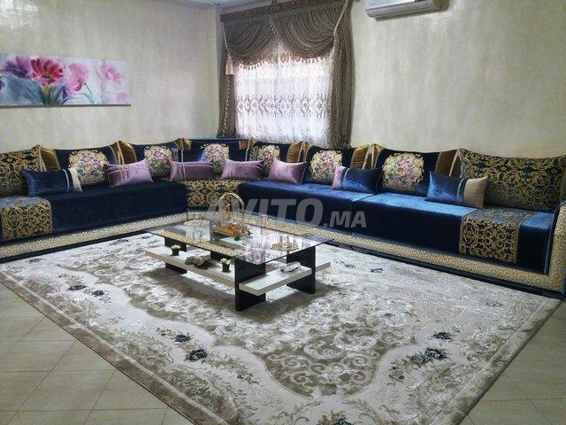 Appartement 80 m2 à Martil - 1
