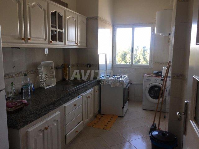 Appartement en Location (Par Mois) à Rabat - 3