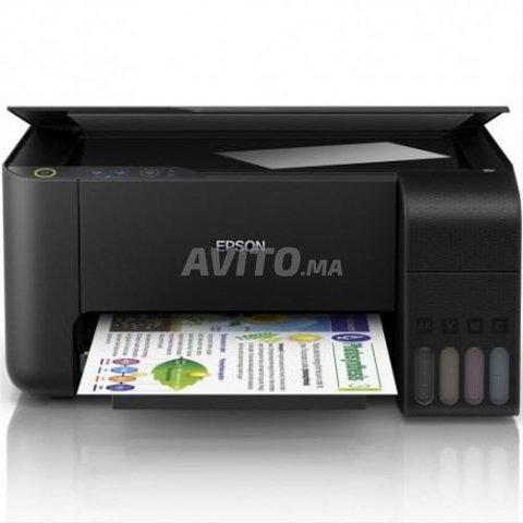 Heat press 5 in 1  imprimante epson l3110 - 1