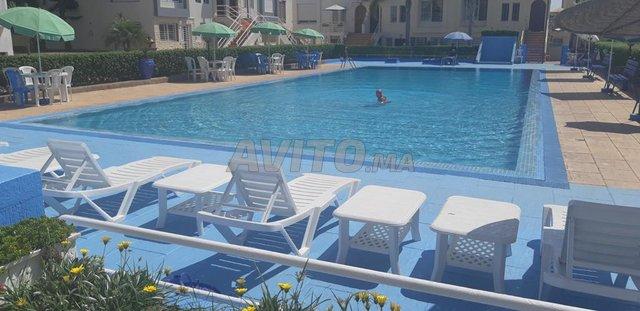 Magnifique appartement dans une res avec piscine - 8