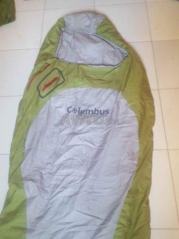 sac à couchage trip randonnée camping  - 5