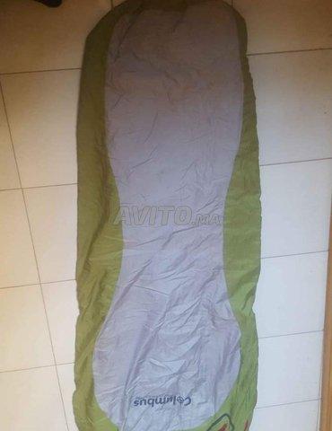 sac à couchage trip randonnée camping  - 6