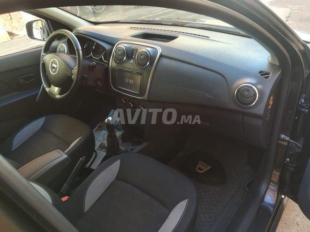 Dacia sandero - 3