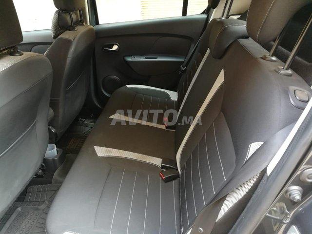 Dacia sandero - 6
