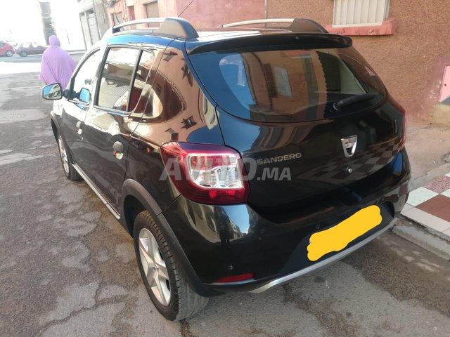 Dacia sandero - 5