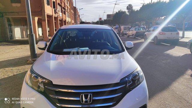 Honda CRV - 2