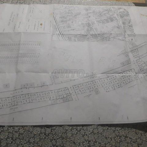 Terrain et ferme en Vente à Afourar - 1