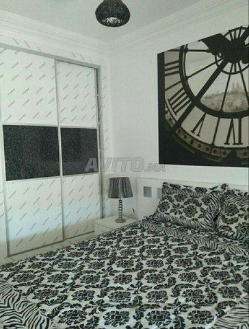 appartement meublé à louer - 3