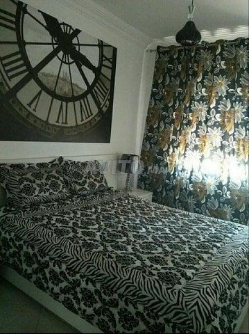 appartement meublé à louer - 1