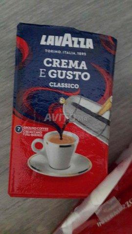 café lavazza et segafredo  - 2