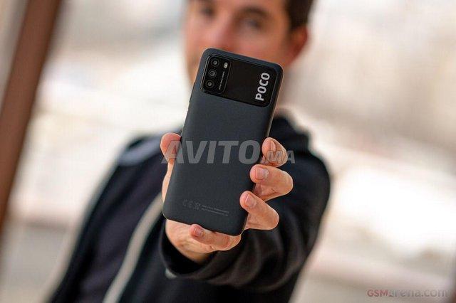 Xiaomi poco M3 - 3