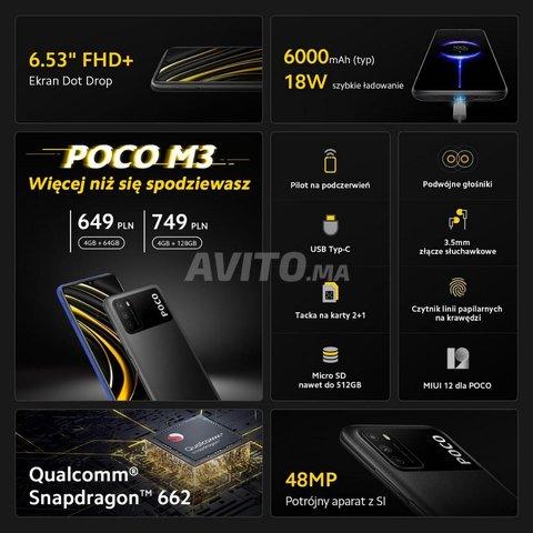 Xiaomi poco M3 - 1