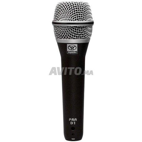 Microphone dynamique de chant Réf iyAfY  à Autre s - 1