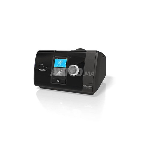 AirSense 10 Autoset CPAP ResMed   - 2