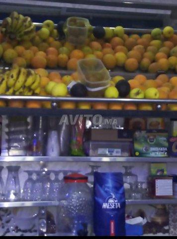 snack   au centre agadir - 1