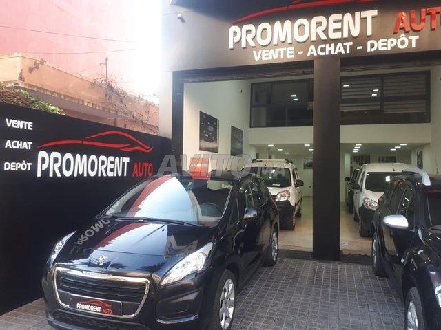 Peugeot3008 en promotion - 1