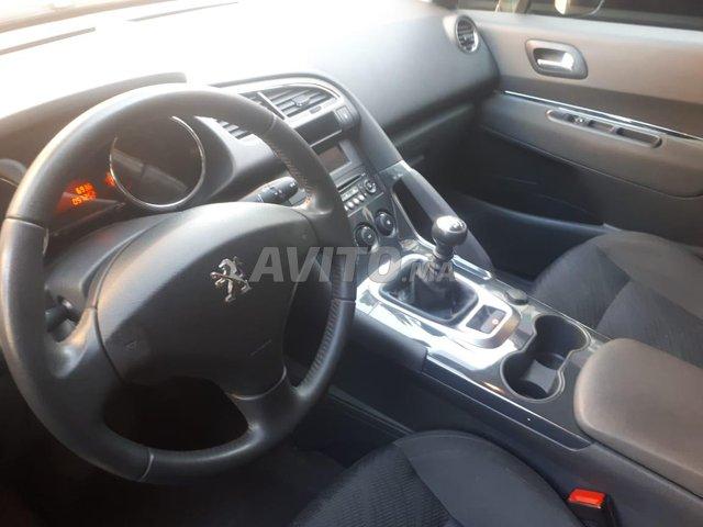 Peugeot3008 en promotion - 3