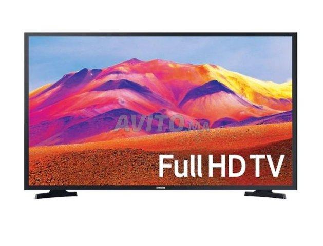 TV SMART SAMSUNG 40 POUCES SÉRIE 5 GAMME 2020 - 7