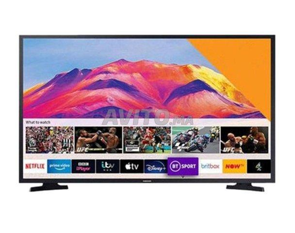 TV SMART SAMSUNG 40 POUCES SÉRIE 5 GAMME 2020 - 8
