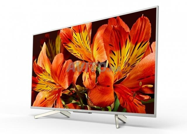 TV sony kd65xf8577 Androidtv 4K Iptv Europe - 5