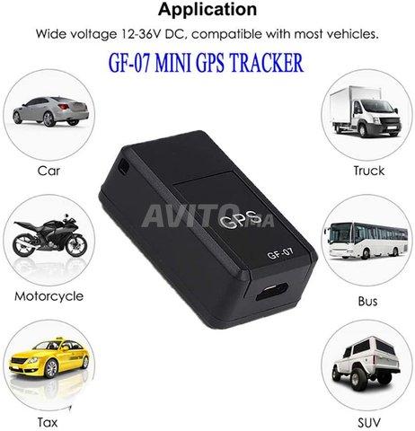 Mini Gf07 GPS Micro enregisteur vocale magnétique - 3