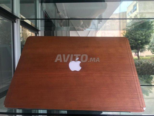 MacBook Air i5 8GB 2015 Blanch neige  - 4