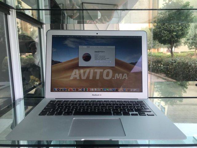 MacBook Air i5 8GB 2015 Blanch neige  - 1