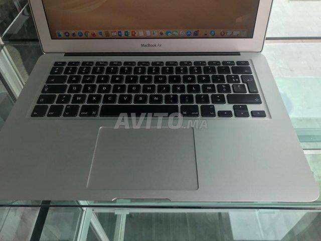 MacBook Air i5 8GB 2015 Blanch neige  - 3