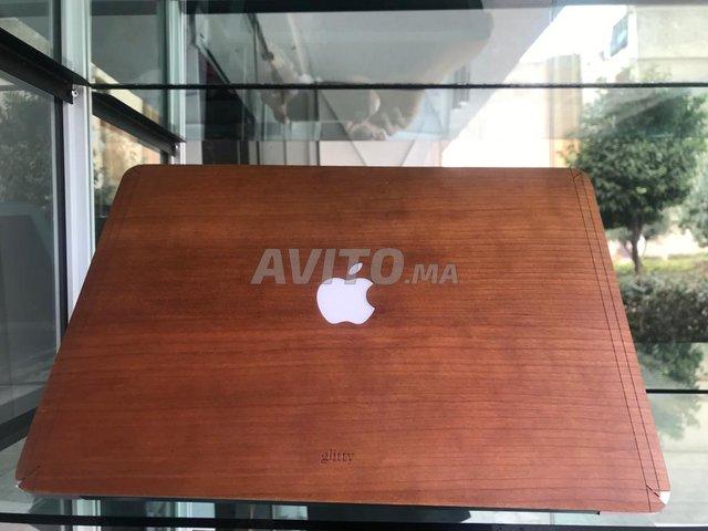 MacBook Air i5 8GB 2015 Blanch neige  - 7