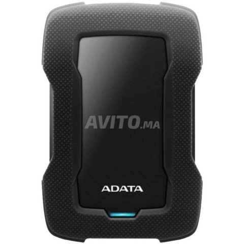 PACK Adata Disque dur externe 1TO/2TO portable  - 2