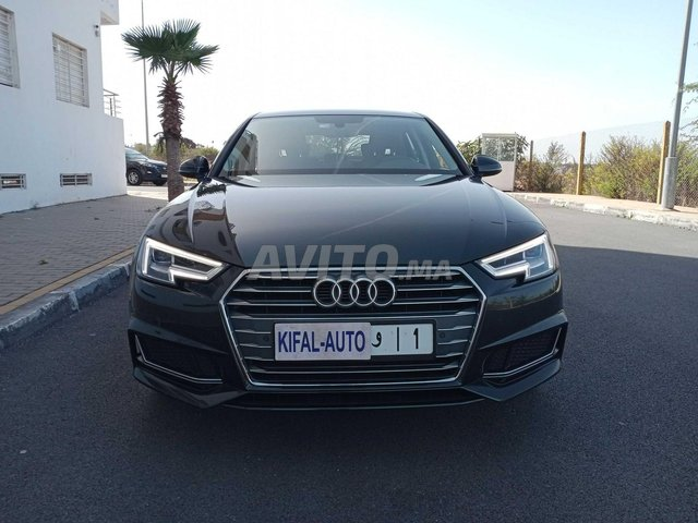 KIFAL - Audi A4 GARANTIE 3 MOIS - 3