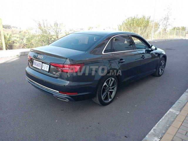 KIFAL - Audi A4 GARANTIE 3 MOIS - 5